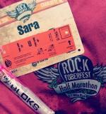 Rocktoberfest Half Marathon 2014 Recap