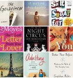 My Summer Reading List {2015}