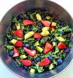 Toffee Caramel Fudge Black Bean Protein Brownies {+ NOW Foods Review}