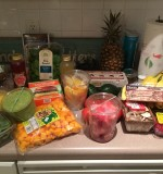 Prepping for My First Week of Whole30