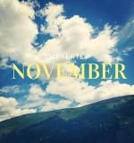 Currently: November