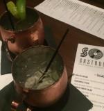 Weekend Highlight: Dinner at Soul Gastrolounge