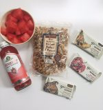 How I Prep For a Busy Week + My Emergency Snack Kit