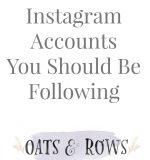 'Feel Good' Instagram Accounts to Follow {January Wellness Series}